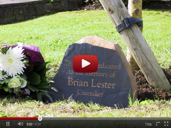 Slate Upright/Headstone Memorials on Youtube
